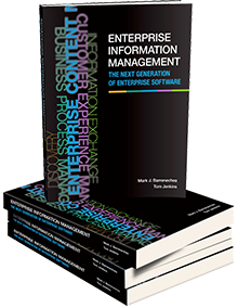 Enterprise Information Management: The Next Generation of Enterprise Software